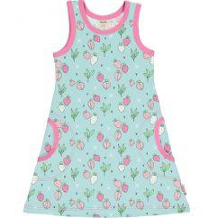 Meyadey Strawberry Fields NS Dress