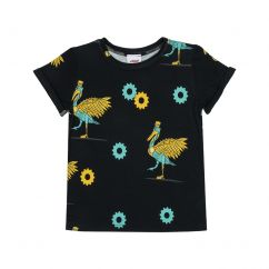 Jelly Alligator Dr. Pelican T-shirt