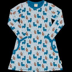 Meyadey Alpaca Friends LS Dress