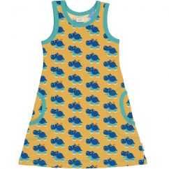 Maxomorra Hippo NS Dress