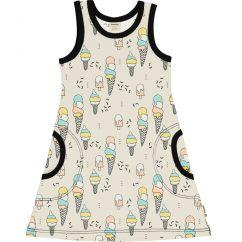 Meyadey Ice Cream Confetti NS Dress