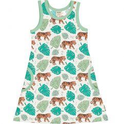 Meyadey Tiger Jungle NS Dress