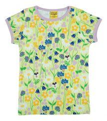 DUNS Midsummer Green T-shirt