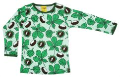 DUNS Chestnut Brook Green LS Top