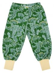 DUNS Dill Cactus Green Baggy Pants