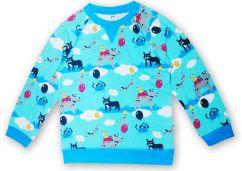 JNY dogs sweatshirt