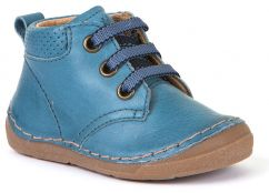 Froddo Jean Blue Shoes