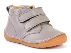 Froddo Light Grey Shoes
