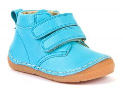 Froddo Turquoise Shoes