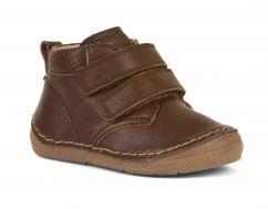 Froddo Dark Brown Shoes
