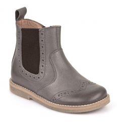Froddo grey chelsea boots
