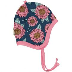 Meyadey Sunflower Dreams Helmet Hat