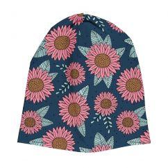Meyadey Sunflower Dreams Beanie Hat
