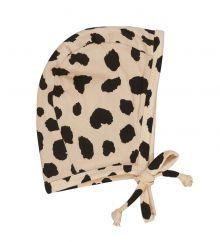 Huxbaby Leopard Spot Bonnet