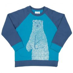 Kite Polar Bear Sweatshirt
