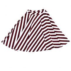 Raspberry Republic Candy Cane Skirt
