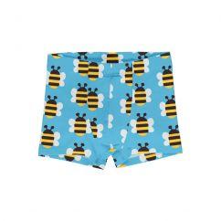 Maxomorra Humble Bumblebee Boxer Shorts
