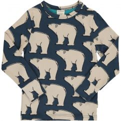 Maxomorra Polar Bear Top