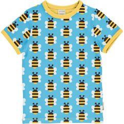 Maxomorra Humble Bumblebee T-shirt