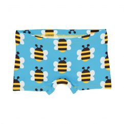 Maxomorra Humble Bumblebee Full Briefs