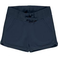 Maxomorra Midnight Runner Sweat Shorts
