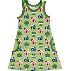 Maxomorra Forest Farm NS Dress