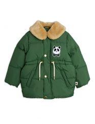 Mini Rodini Panda Puffer Jacket
