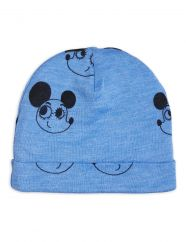 Mini Rodini Ritzratz Wool Beanie Hat