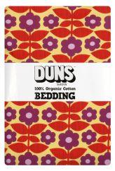 DUNS kurbits yellow bed set