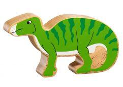 Lanka Kade green iguanodon