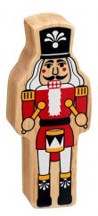 Lanka Kade Natural Red & White Nutcracker