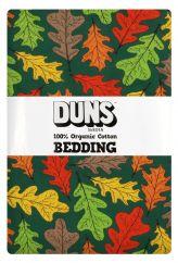 DUNS oak bed set