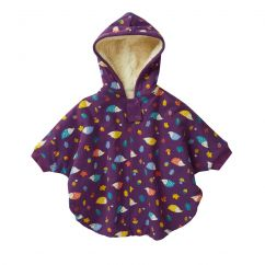 Piccalilly Hedgehog Poncho