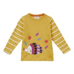 Piccalilly Hedgehog Top