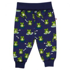 Piccalilly Frog Pull Up Trousers
