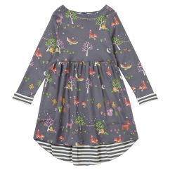 Piccalilly Winter Woodland Dress