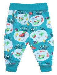 Piccalilly Pondlife Pull-up Trousers