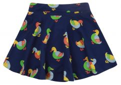 Piccalilly Duck Skater Skirt