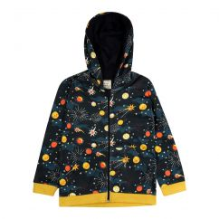 Piccalilly Solar Space Hoodie