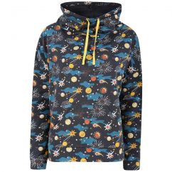 Piccalilly Solar Space Funnel Neck Sweatshirt ADULT