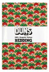 DUNS Radish Canteloupe NZ/UK Single Bed Set