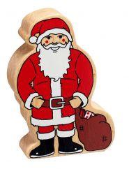 Lanka Kade Natural Red & White Father Christmas
