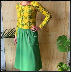 Alba Aia Ladies Juniper Skirt