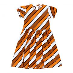Jelly Alligator Stripe Fever Dress