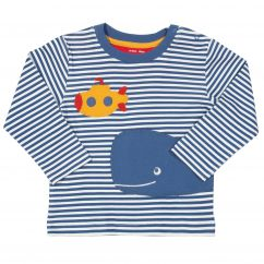 Kite little sub t-shirt