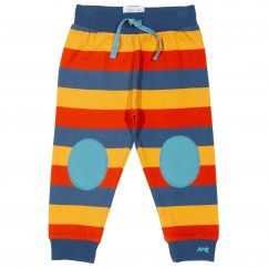 Kite stripy joggers