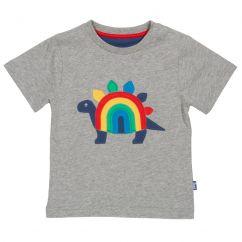 Kite Rainbow-saurus T-shirt