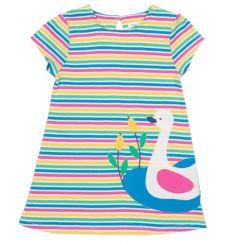 Kite Swan Dress