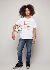 TGB Bwindi Love T-shirt