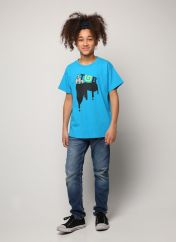 TGB Bwindi Drip T-shirt
